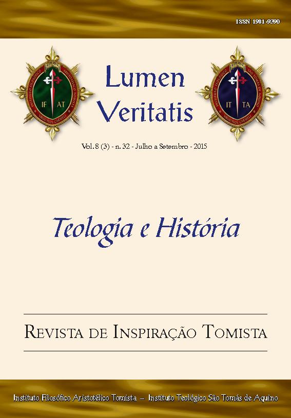 Teologia e História